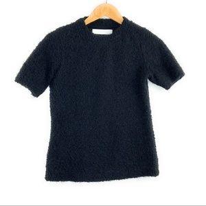Zara Textured Sweater